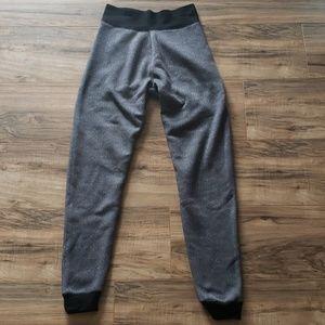Hottotties Fleece lined leggings